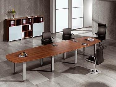 Modelos de mesas para una sala de juntas for Sillas para sala de juntas