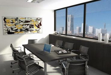 Muebles Metálicos para Oficina
