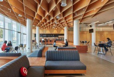 Entornos inspiradores: las nuevas oficinas diseñadas para los estilos de vida modernos