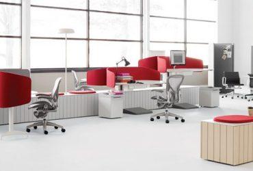 5 consejos para renovar tu espacio de trabajo fácilmente