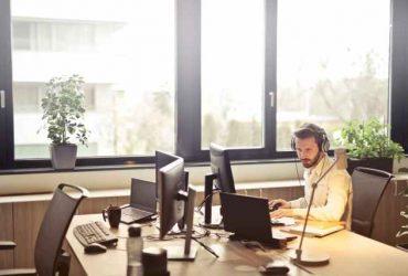 Con estos tips podrás mejorar tu espacio laboral