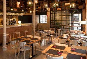 Consejos para elegir el mejor mobiliario para tu restaurante