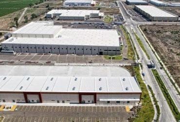 Crece 20% el inventario industrial de Querétaro