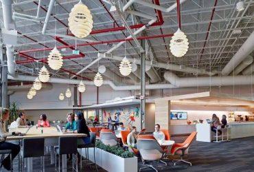 Diez tendencias que van a definir el futuro de los espacios de trabajo