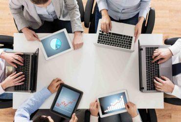 4 tendencias que transformarán el lugar de trabajo en 2018