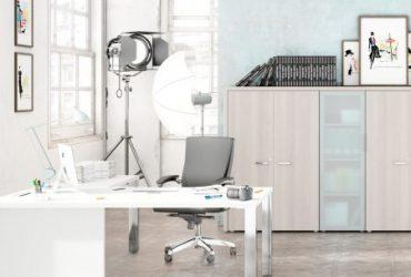 Tips en diseño de oficinas pequeñas que siempre funcionan