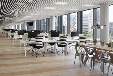 Consejos y consideraciones para adaptar tu oficina
