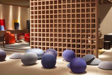 Las tendencias que nos dejó la Feria del Mueble de Milán 2018