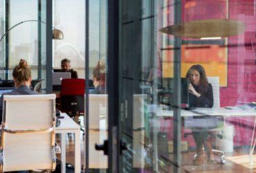 Renueve las oficinas de su pyme para adaptarla a la era digital