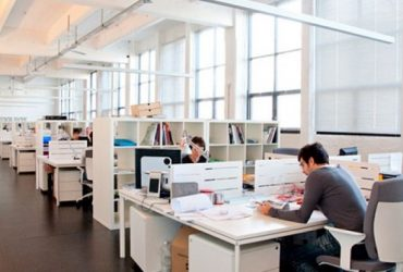 5 tips para elegir el coworking adecuado
