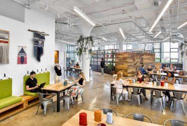 ¿Cómo es la oficina que motiva a los millennials?