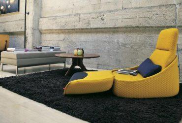 Cuatro tendencias en mobiliario de oficina