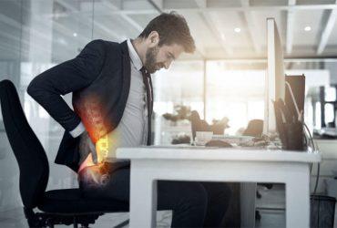 Los mejores productos ergonómicos para evitar los dolores más comunes en la oficina