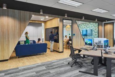 ¿Cómo debe ser la oficina para un emprendedor?
