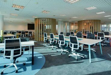 Las nuevas tendencias que revolucionan los espacios de trabajo