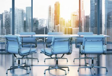 ¿Qué tan importantes son los espacios de trabajo en el rendimiento laboral?