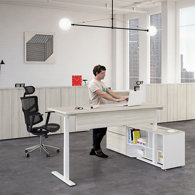 Mesa de Trabajo Levante