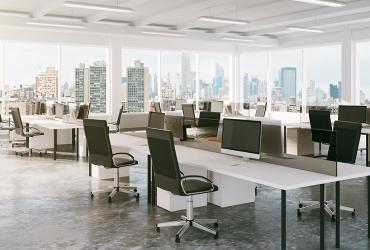 Las 5 tendencias en alquiler de oficinas