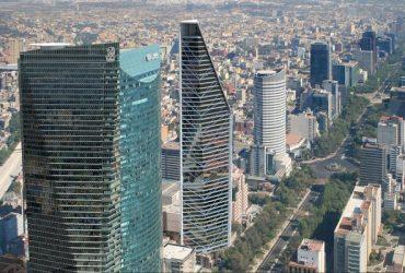 Mercado de oficinas en CDMX crecerá 30% más en tres años