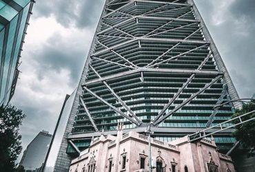 """""""Torre Reforma"""" es nombrado el edificio más innovador del mundo"""