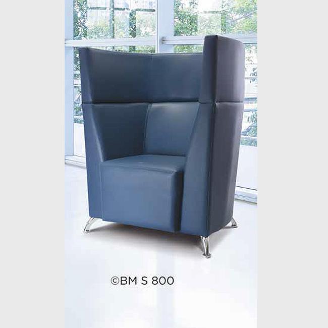 Sofá Cubículo BM 800
