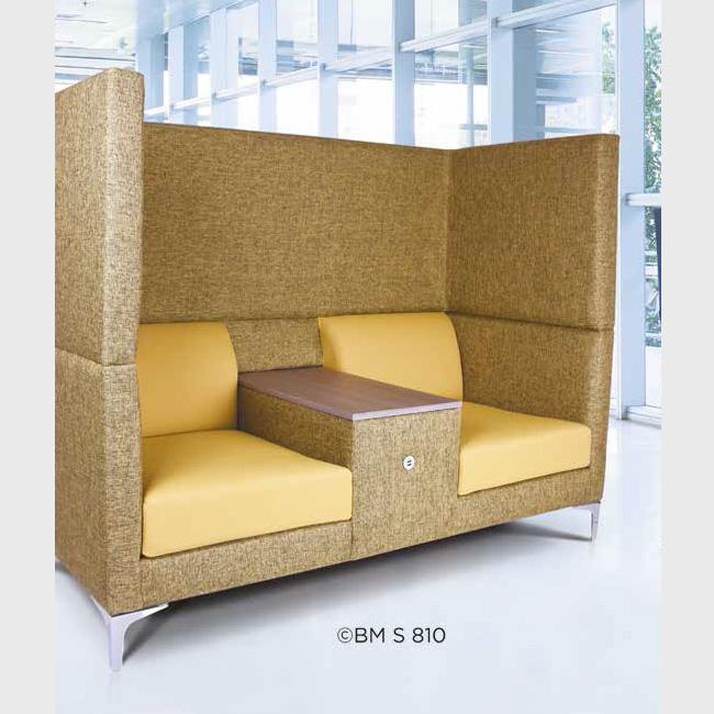 Sofá Cubículo BM 810