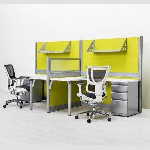 Tendencia en Muebles de Oficina