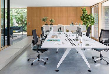 Muebles de oficina para tu espacio de trabajo