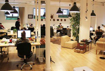 Cómo crear espacios de trabajo que tengan en cuenta las necesidades de tu empresa
