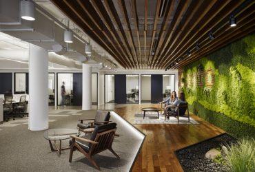 Las 8 tendencias del espacio de trabajo