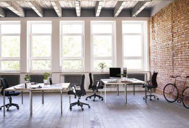 Siete consejos claves para elegir el espacio de trabajo perfecto