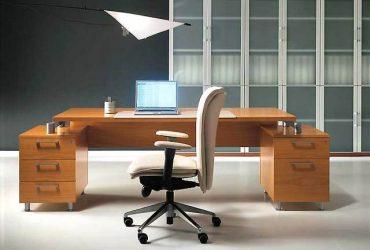 Tips para decorar una oficina ejecutiva