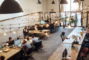 ¿Cuáles son las claves para diseñar oficinas colaborativas?
