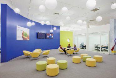¿Cuán importante e influyente es el diseño interior de tu negocio u oficina?