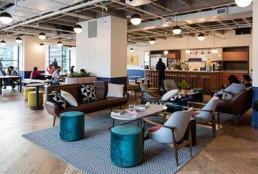 4 tips para que tu oficina sea el lugar perfecto para trabajar