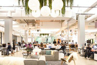 Tendencias de estilo para oficinas en 2019