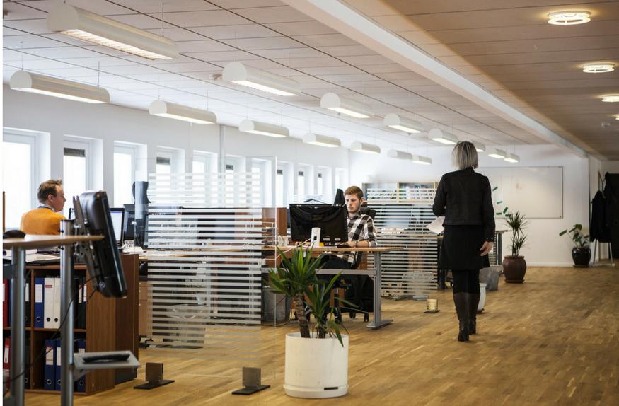 5 tendencias para las futuras oficinas que están cambiando