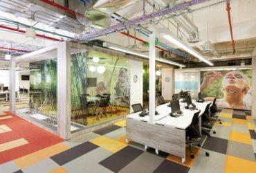 Arquitectura de oficinas: ideas modernas