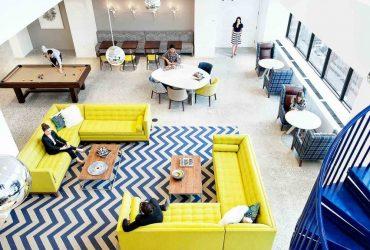 ¿Cómo es la oficina perfecta para Millennials?