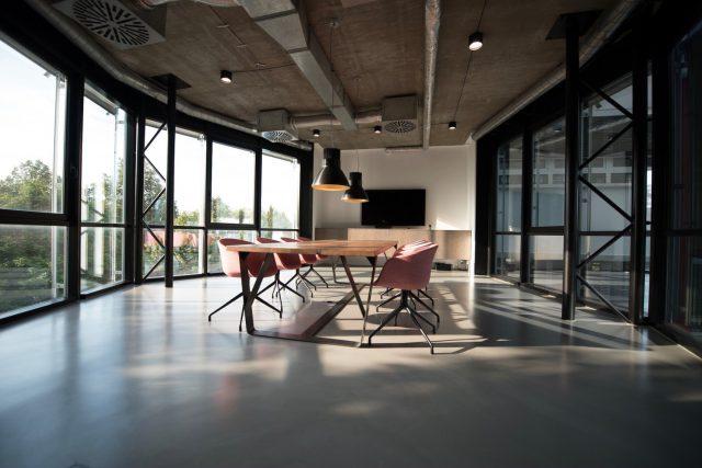 Resultado de imagen de La visión empresarial: tendencias que influirán en el diseño de oficinas en 2020