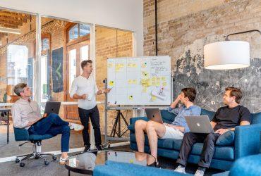 """La """"Generación Y"""" se adueña de los trabajos y reinventa las oficinas"""