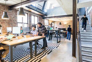 Factores que influirán en la transformación de las oficinas