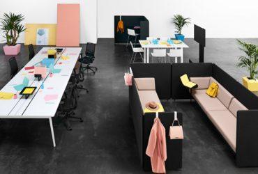 Las claves de la oficina del presente: cinco ventajas