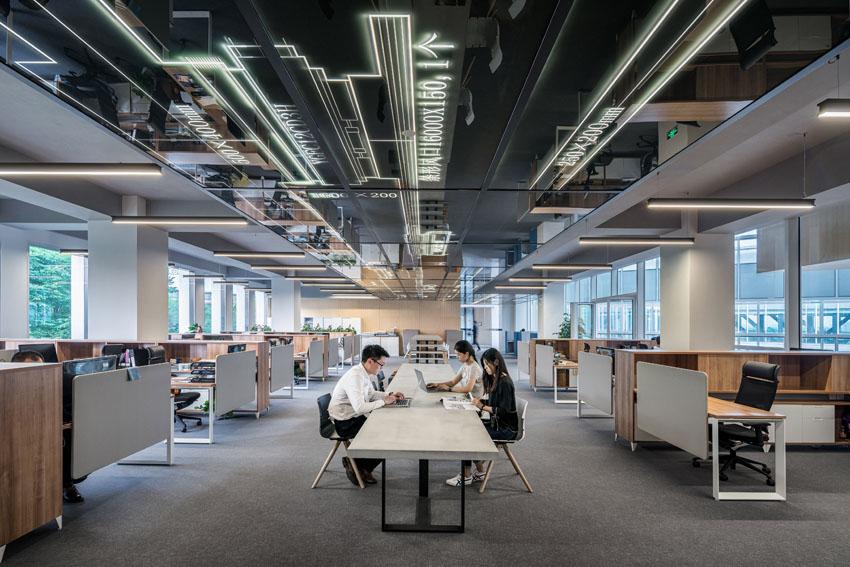 Resultado de imagen para Oficinas saludables para empleados productivos