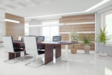 Diseño Interior De Oficinas. ¿Qué Debemos Tener En Cuenta?