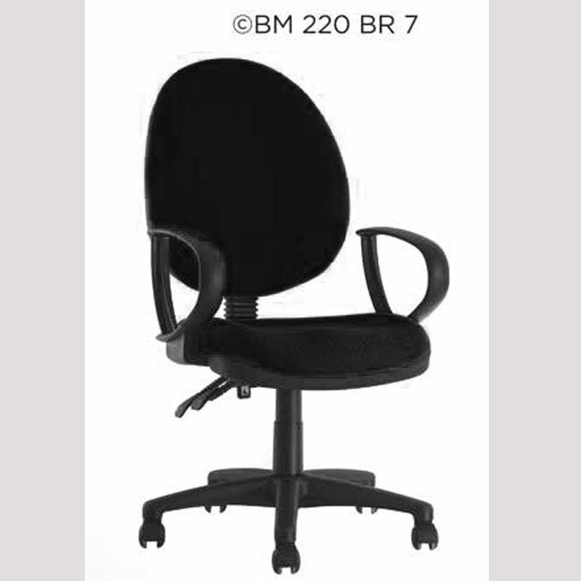 BM 220 S