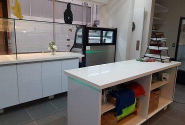Cómo diseñar una cocina de lujo. ¿En qué debemos fijarnos?