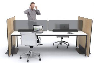 ¿Cómo serán las oficinas pos-Covid-19?