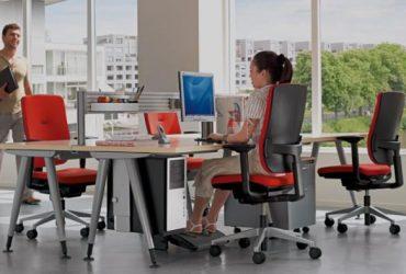 Qué es la ergonomía y por qué es importante en el entorno laboral
