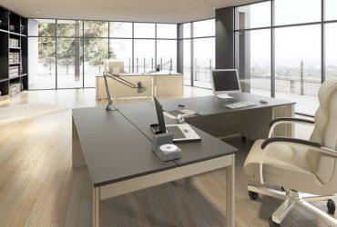 Cómo crear un despacho o espacio de trabajo minimalista